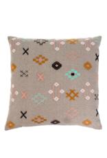 Nicobar Pillow Natural