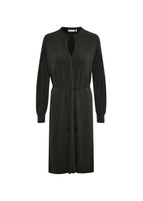 InWear InWear Orit Shirt Dress Black