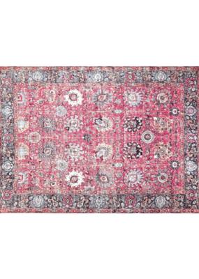 Jose Rose Carpet 4x6