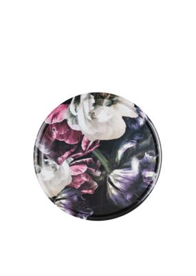 Blume Melamine Tray in Florals