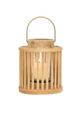 Bamboo Cylinder Lantern