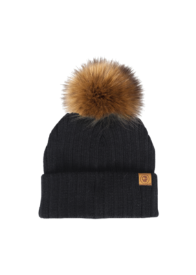 HEADSTER Headster Classy Touque Black