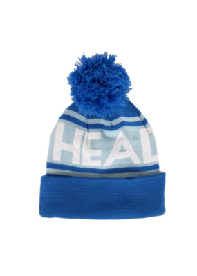 HEADSTER Retro Touque Blue by Heaster