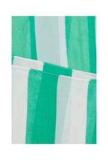 ICHI Hurry Scarf in Jolly Green by ICHI