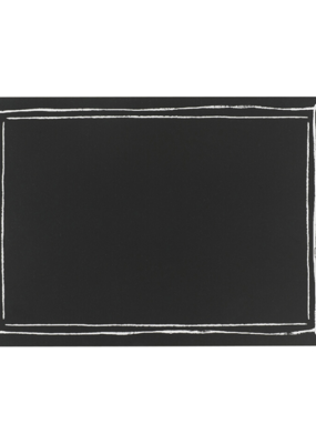 Now Designs Cork-Backed Blackboard Placemat