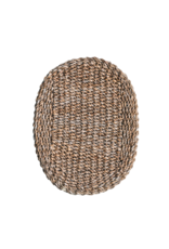 Oval Seagrass Placemat