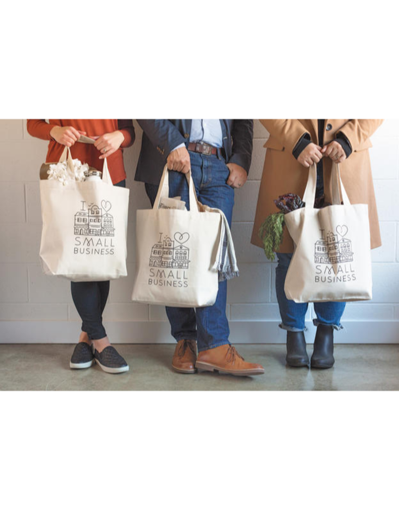 Tote Bag Small Business