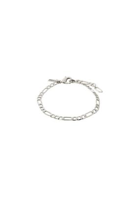 PILGRIM Pilgrim Silver Dale Chain Bracelet