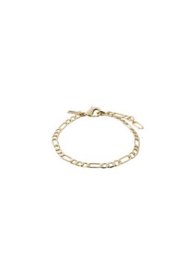 PILGRIM Pilgrim Gold Fiagro Chain Bracelet