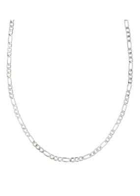 PILGRIM Pilgrim Silver Fiagro Chain Necklace
