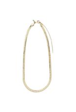 PILGRIM Pilgrim Gold-Plated Noreen Necklace