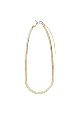 PILGRIM Pilgrim Gold-Plated Noreen Necklace