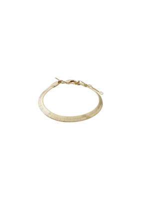 PILGRIM Pilgrim Gold-Plated Noreen Bracelet