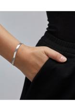 PILGRIM Pilgrim Silver-Plated Noreen Bracelet