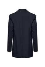 Soaked in Luxury Ribea Blazer Night Sky by Soaked in Luxury