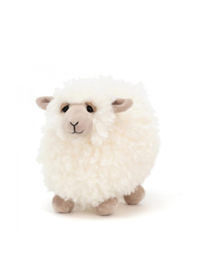 Jellycat Jellycat Rolbie Sheep Small