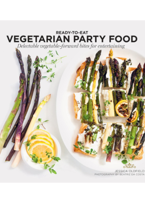 Vegetarian Party Food