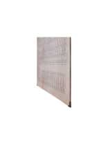 Periodic Table Of The Elements Wall Decor