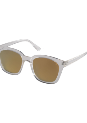 PILGRIM Pilgrim Mireille Sunglasses in Gold