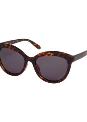 PILGRIM Pilgrim Tulia Sunglasses in Brown