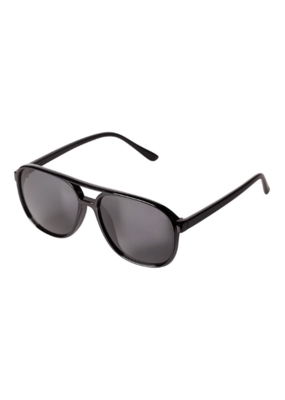 PILGRIM Pilgrim Nell Sunglasses in Black