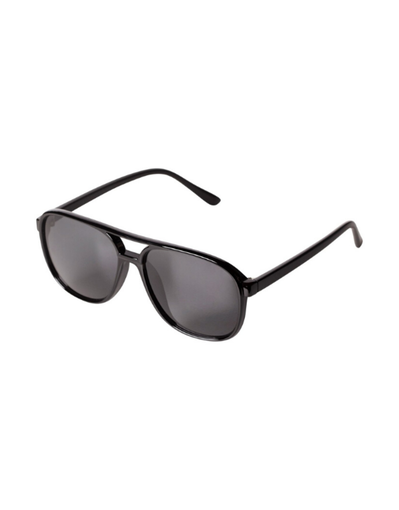PILGRIM Nell Sunglasses in Black by Pigrim