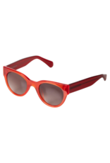PILGRIM Pilgrim Mali Sunglasses in Red