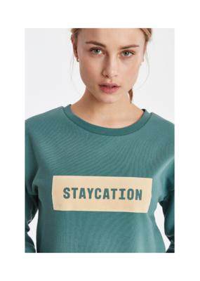 "ICHI ICHI Yelana ""Staycation"" Sweater"