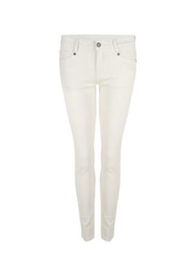 Esqualo Off White Jeans