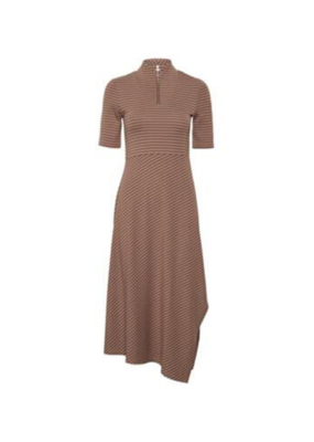 InWear InWear Annabell Dress Cinnamon