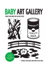 Baby Art Gallery Book