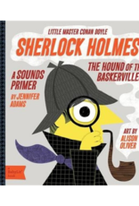 Sherlock Holmes:  A Babylit Primer