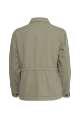 b.young Bolco Jacket Sea Green by b.young