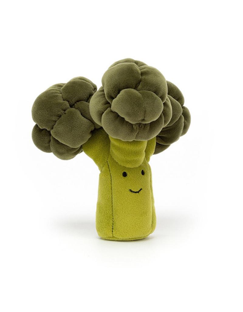 Jellycat Jellycat Vivacious Vegetable Broccoli