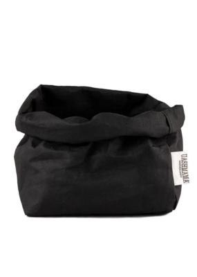 uashmama Uashmama Paper Bag Large Black