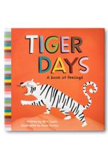 Tiger Days Book