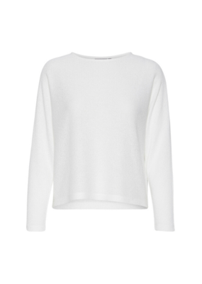 b.young b.young Sif Sweater Off White
