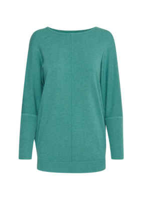 b.young b.young Pimba Sweater Angel Blue