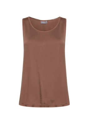 b.young b.young Sulla Tank Top Ibiza Brown
