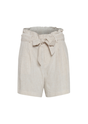 b.young b.young Johanna Shorts Light Sand