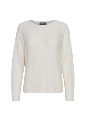 b.young b.young Tamta Sweater Marshmallow