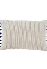 Amelia Woven Pillow 16x24