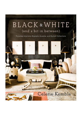The Black And White Book