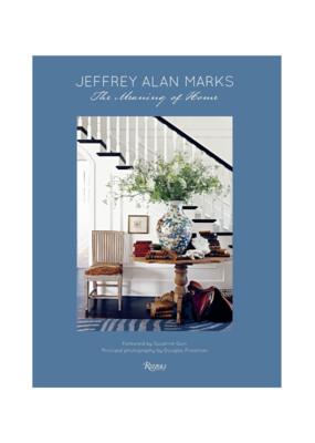 Jeffrey Alan Marks Book
