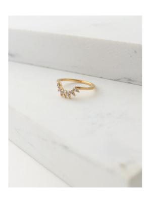 Lover's Tempo Lover's Tempo Nova Ring Gold
