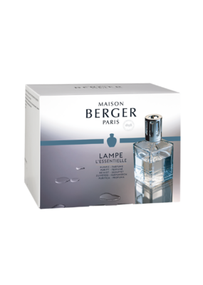 Maison Berger Maison Berger New Starter Kit Square