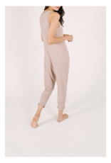Smash + Tess Saturday Romper in Forever Fawn by Smash + Tess