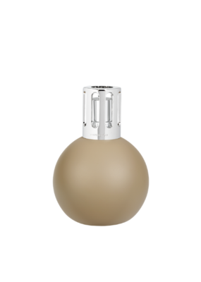 Maison Berger Maison Berger Boule Lamp in Taupe