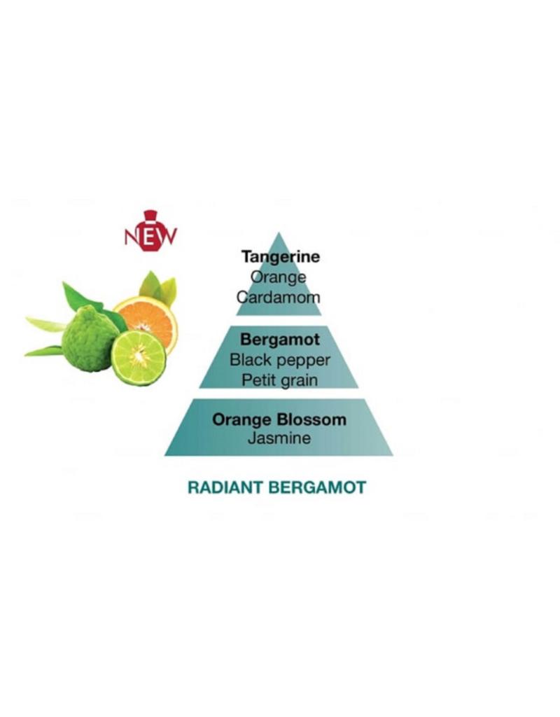 Maison Berger Maison Berger Radiant Bergamot 500ml