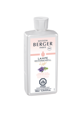 Maison Berger Maison Berger Light Lavender Fields 500ml